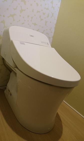 トイレ タンクレス やめた